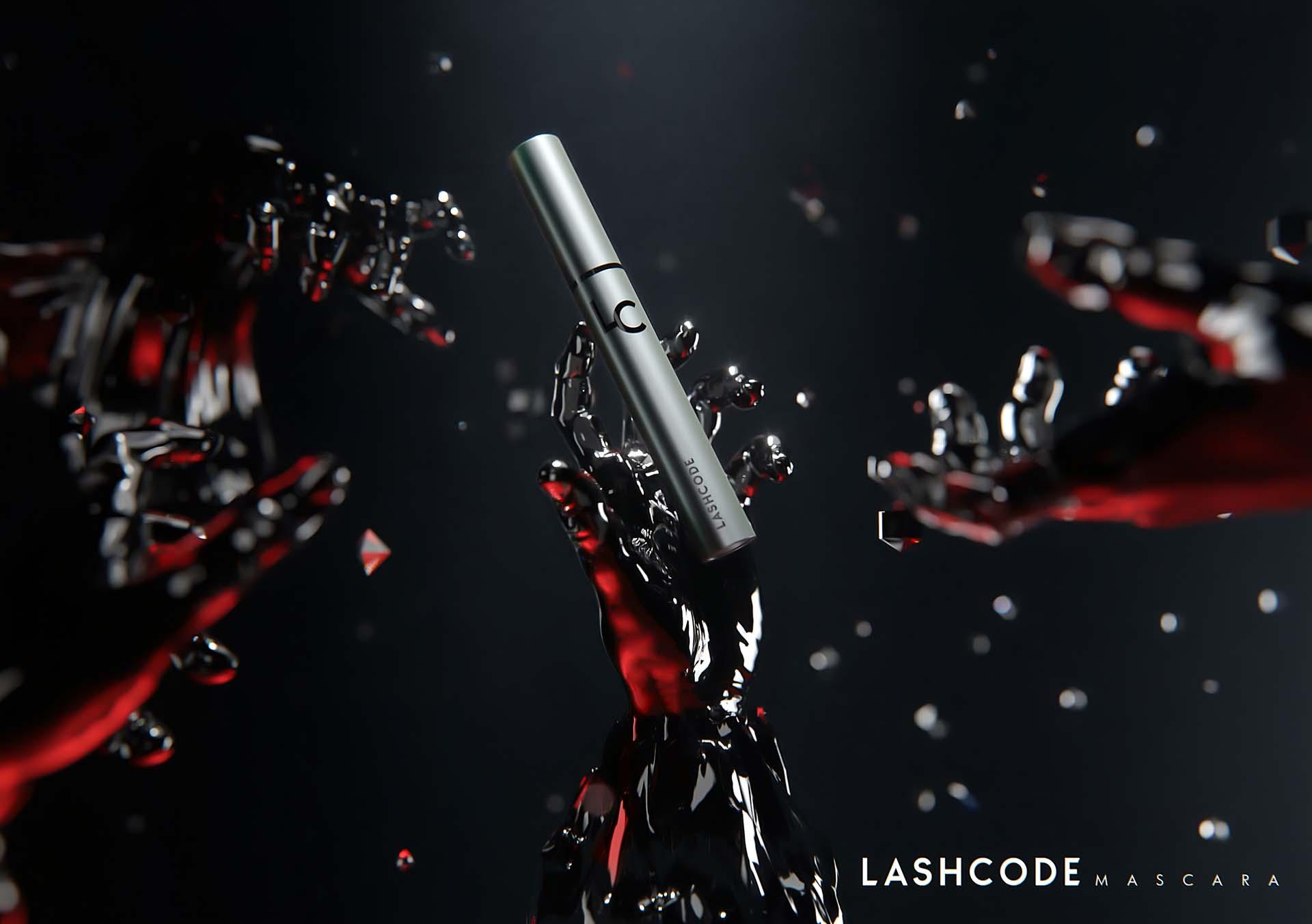 Máscara Lashcode – a imagem perfeita das pestanas