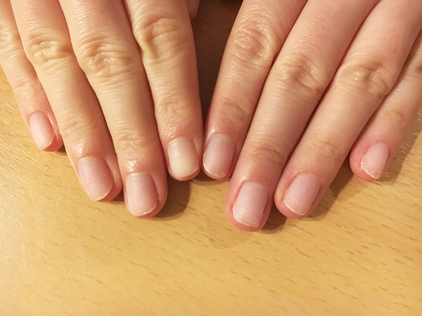 Manicure japonesa – um guia passo a passo