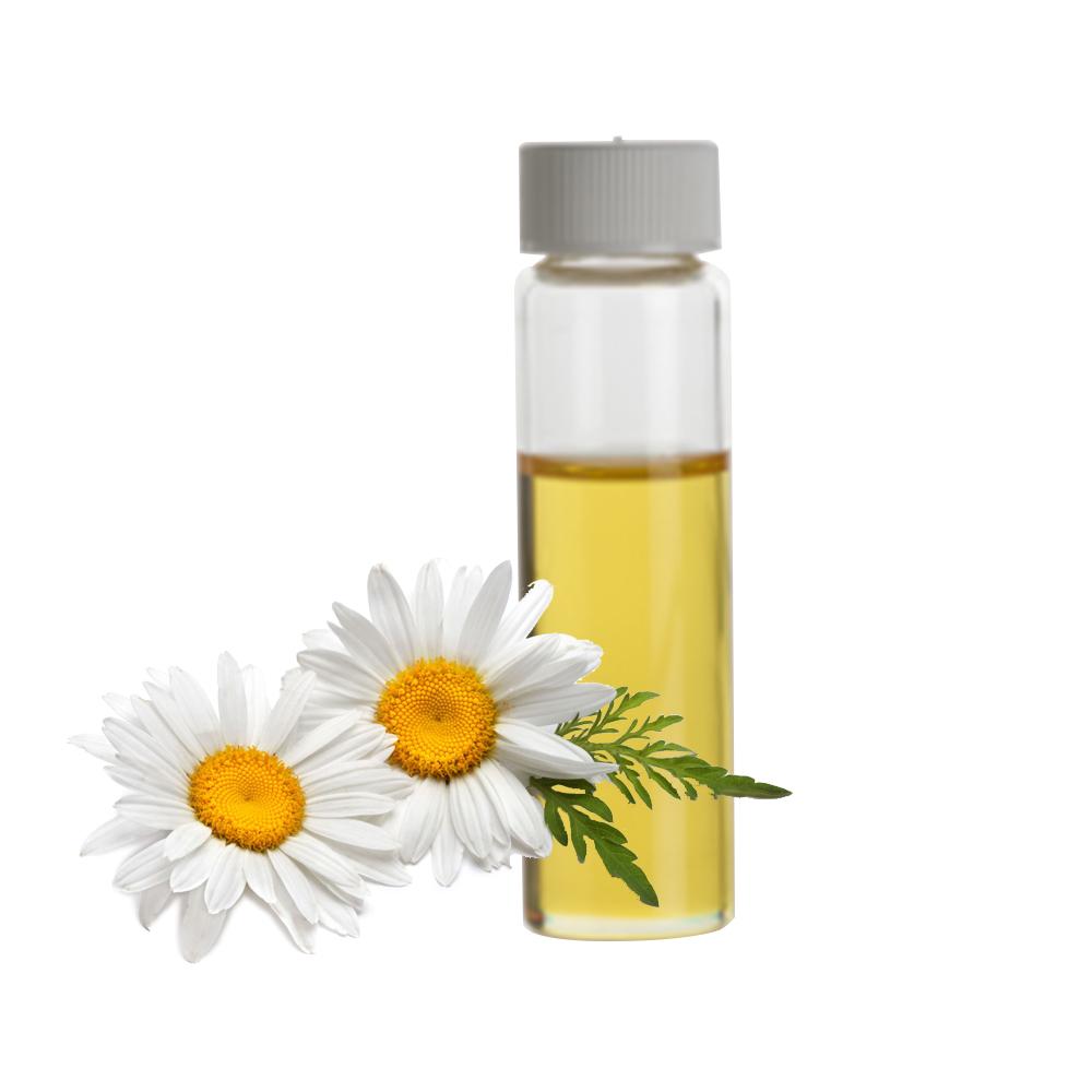 Propriedades cosméticas da camomila – flores silvestres no cuidado da pele