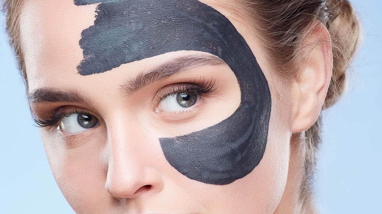 Carvão ativado – propriedades cosméticas e utilização
